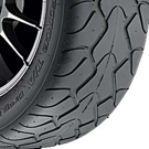 G-FORCE-DRAG-RADIAL-TIRE