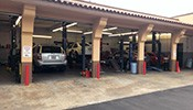 View our tire store location in SANTA BARBARA