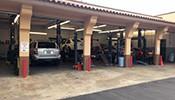 View our tire store location in SANTA BARBARA