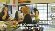 View our tire store location in BAKERSFIELD