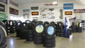 View our tire store location in PASO ROBLES