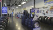 View our tire store location in TULARE