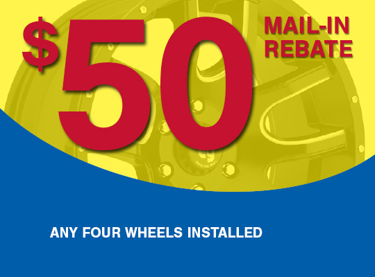 BBTS Wheel rebate form - (for wheels purchased between February 15, 2015 and March 31, 2015)