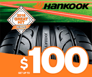 Hankook American Express® Reward Card