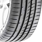 GOODYEAR-EAGLE F1 ASYMMETRIC ALL-SEASON