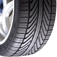 GOODYEAR-EAGLE F1 GS-2 EMT