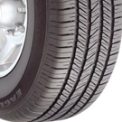 GOODYEAR-EAGLE LS-2 RFT