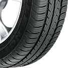 GOODYEAR-EAGLE NCT5 EMT