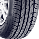 GOODYEAR-EAGLE NCT5 RFT