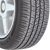 GOODYEAR-EAGLE RS-A