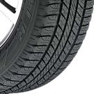 GOODYEAR-WRANGLER HP ALL WEATHER