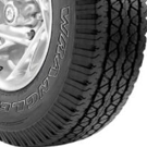 GOODYEAR-WRANGLER RT-S