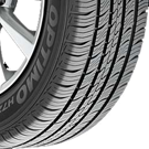 HANKOOK-OPTIMO H418