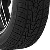 NEXEN TIRE AMERICAN, INC-ROADIAN HP